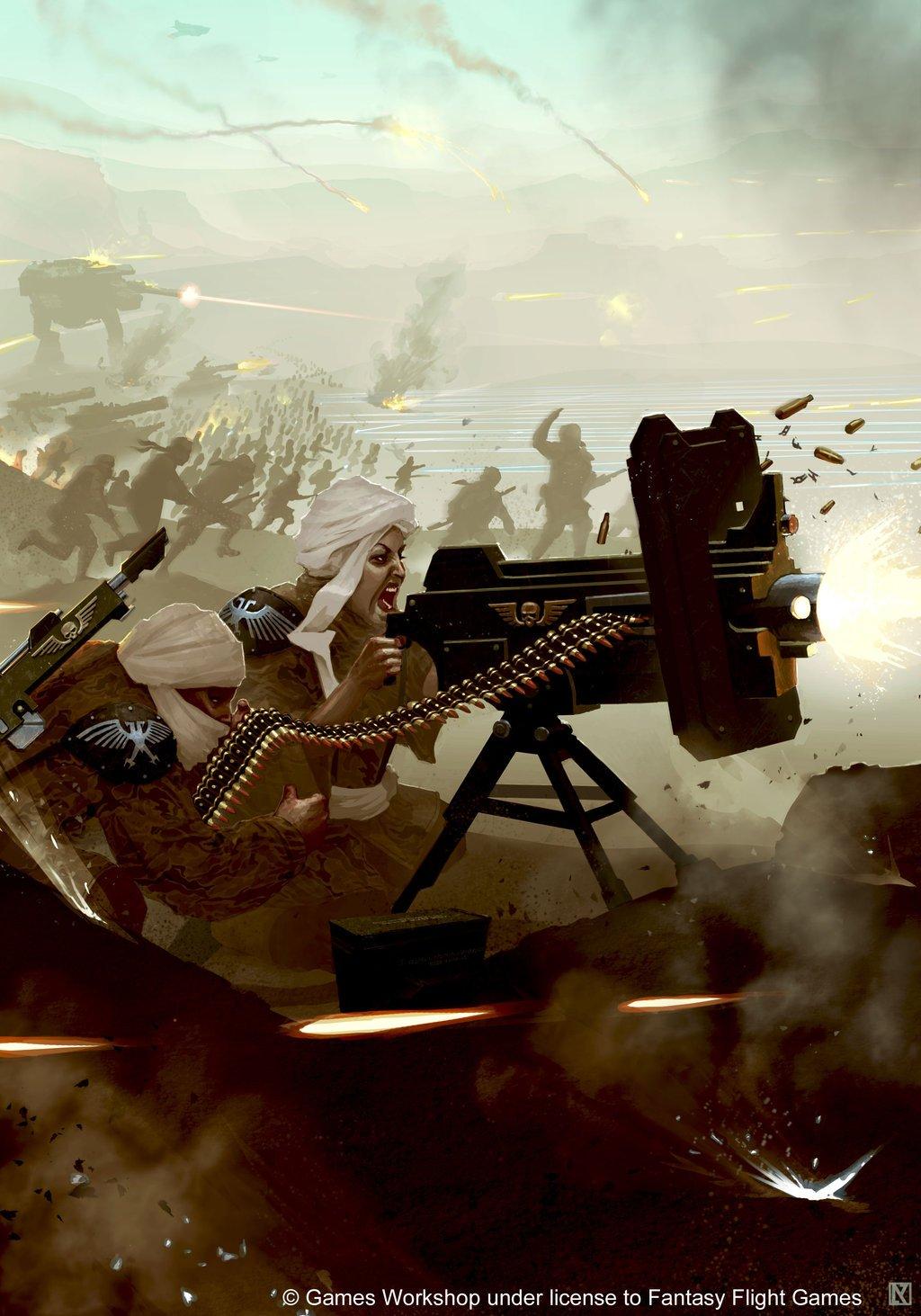 Новая инфа по Warhammer 40,000: Eternal Crusade #wh40k  -На каких языках планируется локализации игры. В частности, ... - Изображение 1