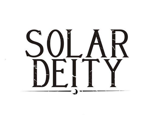 Solar Deity отличная группа для тренировок,спасибо Петя)Всем спорт,пацаны) - Изображение 1