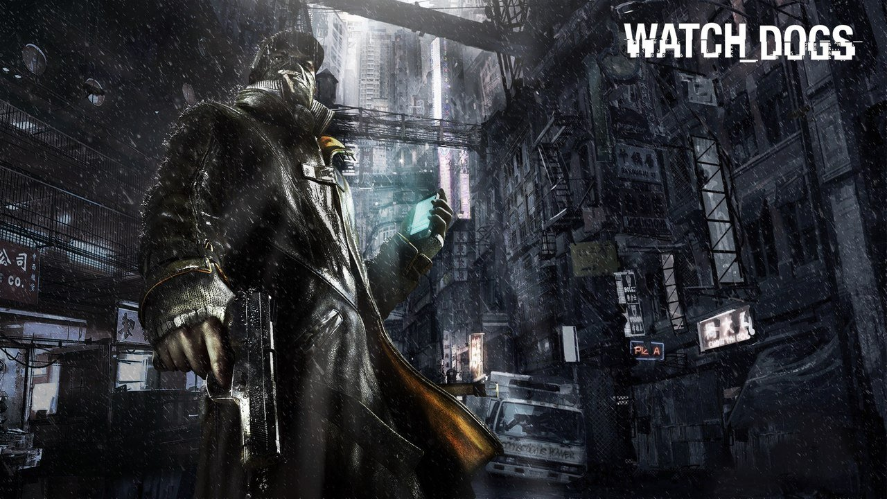 #Gaming_News  Watch Dogs и его мультиплеер   Креативный директор экшена Watch Dogs Джонатан Морин уверен, что его му ... - Изображение 1