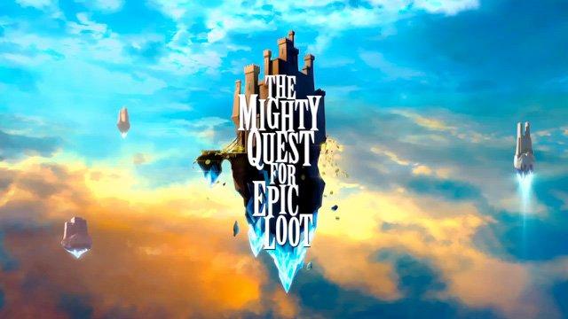 Добавляемся друг другу в друзья в The Mighty Quest for Epic Loot пишем ники тут и кидаем инвайты в игре. Мой - Negolash - Изображение 1