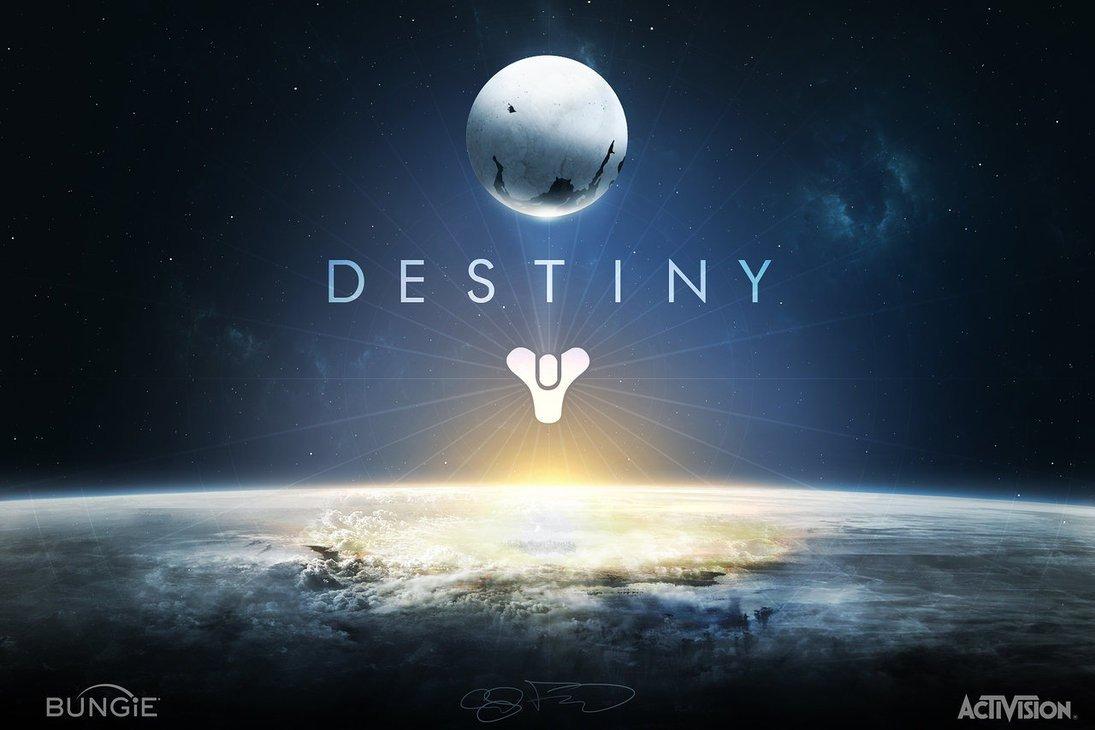 """Bungie подтвердила, что проведет демонстрацию Destiny на пресс-конференции Sony на Е3 10 июня.  """"10 июня. Пресс-конф ... - Изображение 1"""