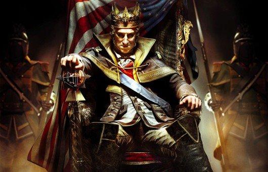 заключительный эпизод Assassin's Creed III: Tyranny Of King Washington под названием The Redemption (Искупление).   ... - Изображение 1