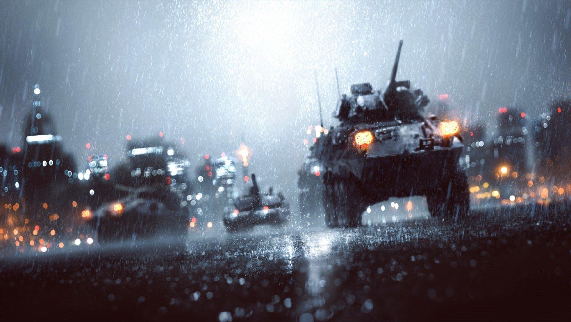 Заработал сайт Battlefield 4. Раздают жетончики.А картинка заняла заслуженное место на рабочем столе :)Если честно я ... - Изображение 1