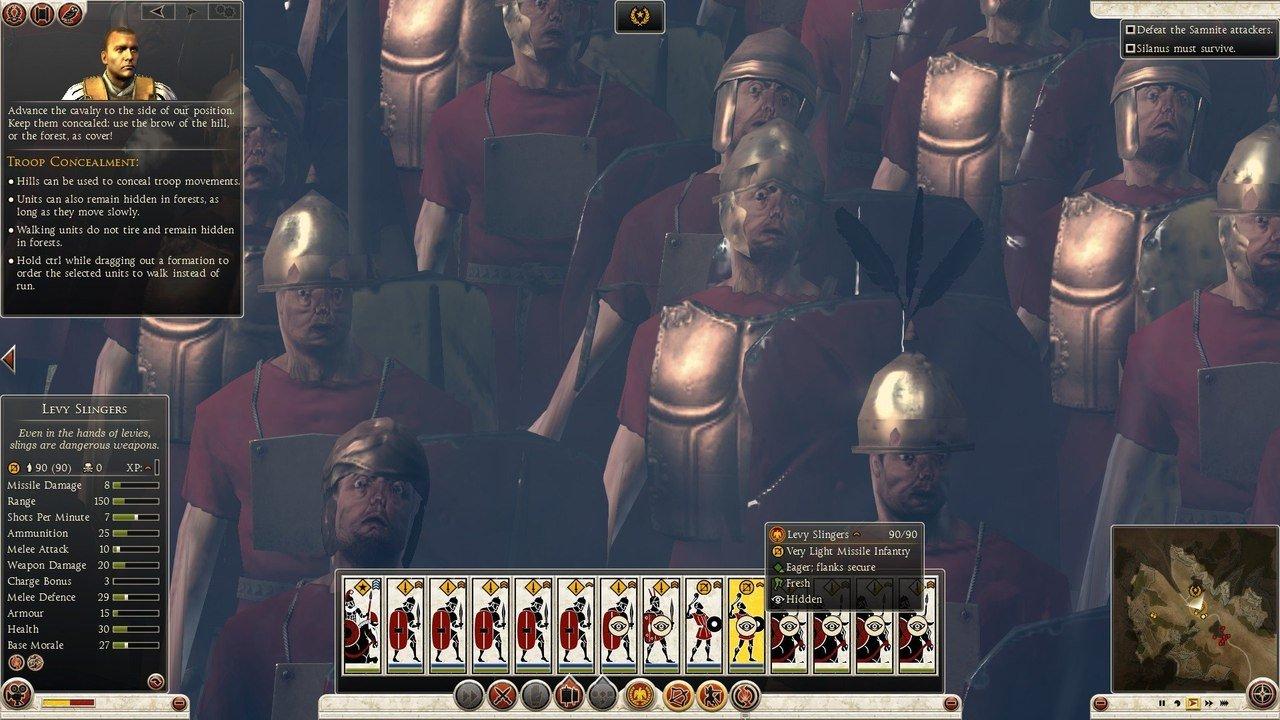 Убейте нас... Total War: Rome 2 - Изображение 1