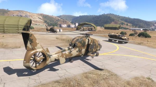 Arma III доступна для скачивания в Steam - Изображение 1
