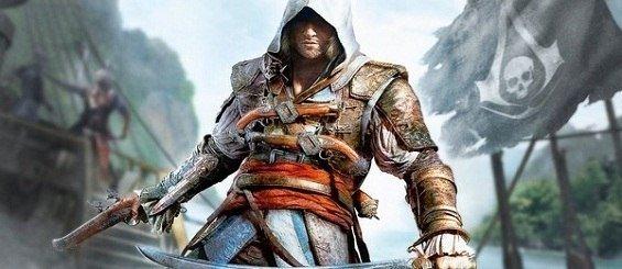 PC-версия Assassin's Creed IV: Black Flag задержится на несколько недель - Изображение 1