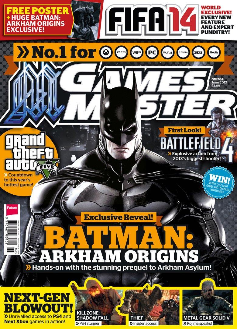 Batman Arkham Origins: Новые детали, новый режим детектива и первая встреча Бэтмэна с капитаном Гордоном  Новая инфо .... - Изображение 1