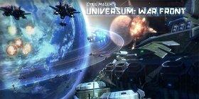 Не только Салом Едины!Украинский проект Universum: War Front собрал необходимую сумму на Kickstarte. - Изображение 1