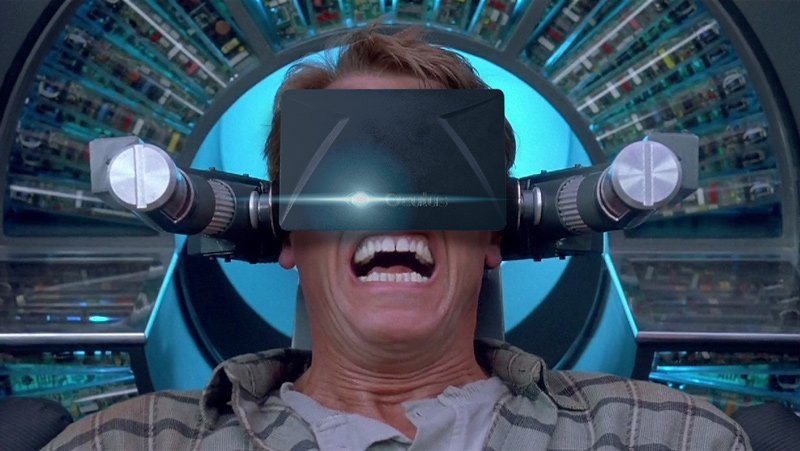 Steam Box + Oculus Rift = Win. - Изображение 1