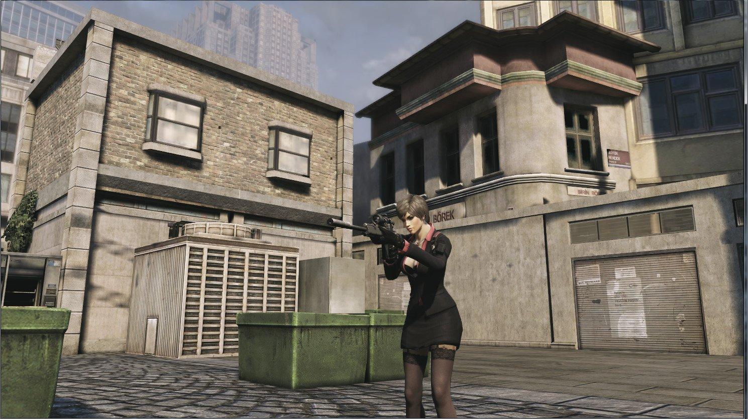 Подборка скриншотов от администрации Black Fire.На скринах демонстрируются женские персонажи. - Изображение 3