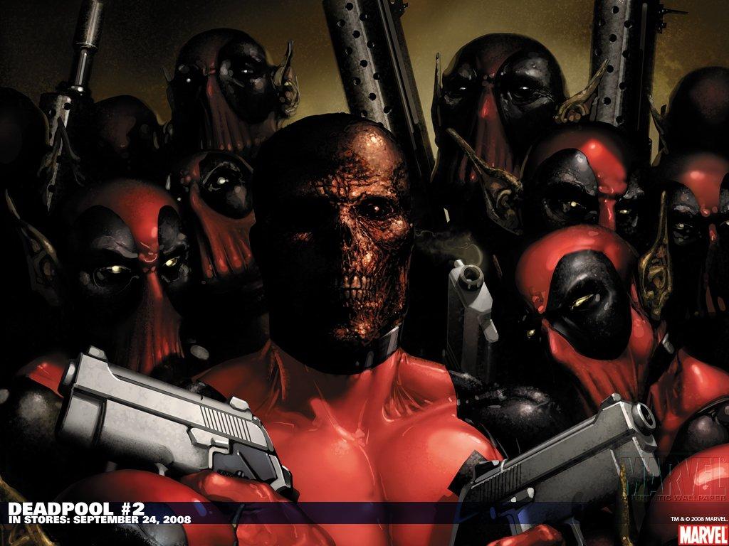 Deadpool Цитаты  С тобой больше не весело… Ты просто лежишь в сторонке без головы.  Кто то сказал «Чимичанга»? А, не ... - Изображение 1