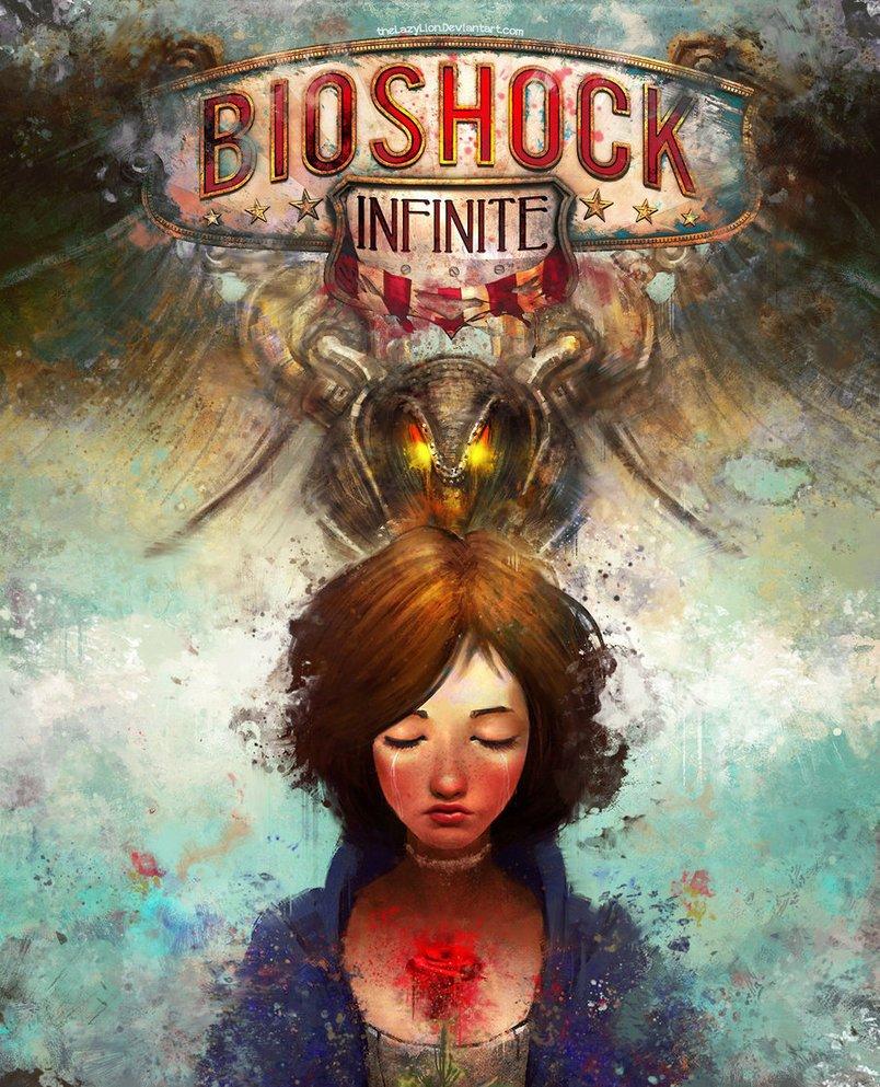 BioShock Infinite - одно из прекраснейших произведений искусства.    Значимая веха как в списке творений Кена Левина ... - Изображение 1