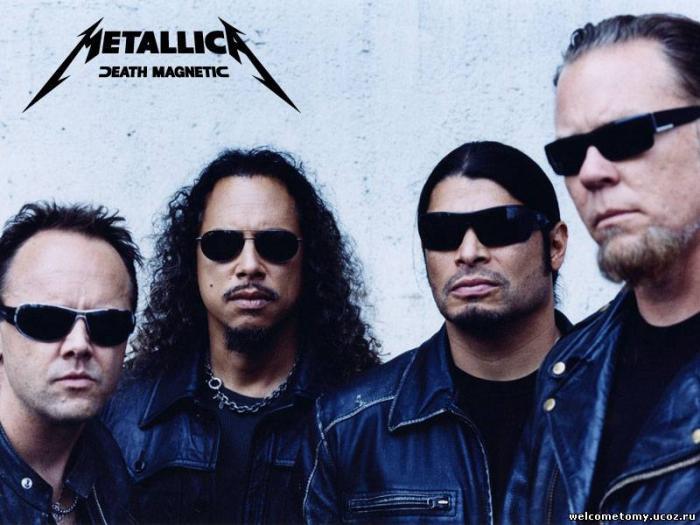 Всем хай, если вы еще не ходили на фильм Metallica: Сквозь Невозможное, сделайте это. Сегодня посмотрел фильм, да мы ... - Изображение 1