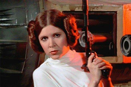 Как уже известно - Харрисон Форд вернется в Звездные Войны в роли Хана Соло. Теперь же и Кэрри Фишер подтвердила сво ... - Изображение 1