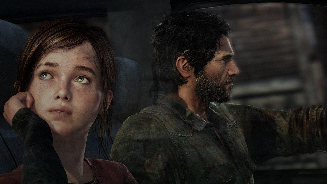 """""""The Last of Us"""".  Сегодня я хотел бы рассказать вам об особенной игре: """"The Last of Us"""". Это второй, после """"Bioshoc ... - Изображение 1"""