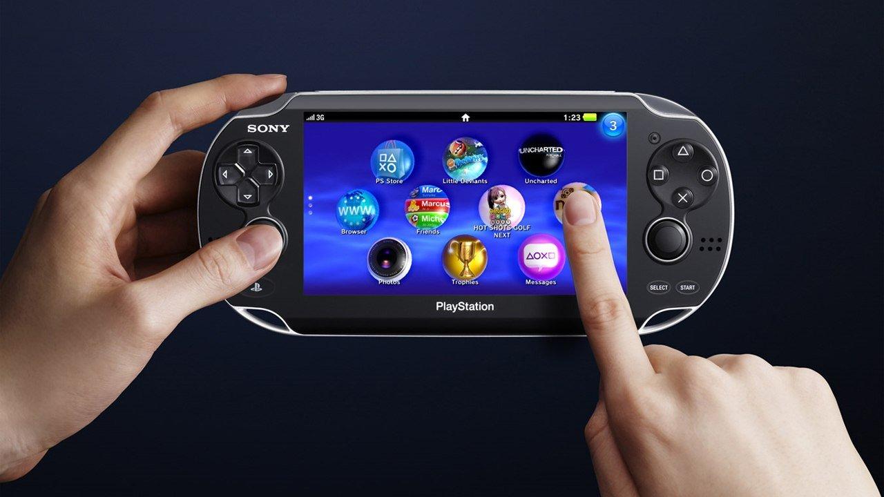 PS Vita - #1 в Японии... Наконец-то!  Прайс-кат в Японии привел к вполне ожидаемым последствиям. Если на прошлой нед ... - Изображение 1