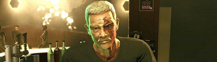 Актер Элайас Тофэксес известный своей ролью Адама Дженсена в Deus Ex: Human Revolution, рассказал, что его уволили с ... - Изображение 1