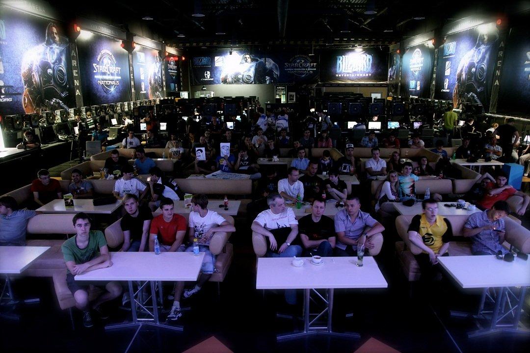 16 ноября, в Кибер Спорт Арене, в Киеве пройдет масштабная конференция разработчиков, и не очень, игр — #GamesNightK ... - Изображение 1