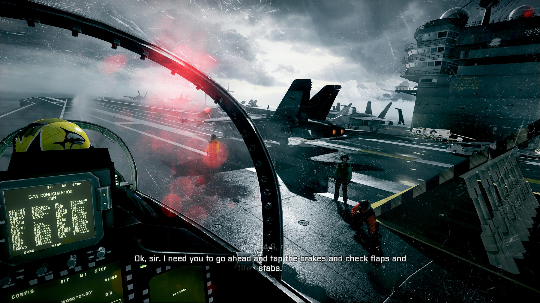 Начал вчера проходить кампанию Battlefield 3. И знаете, очень хорошо идет пока что. Я не особо любил серию COD:MW, з ... - Изображение 1