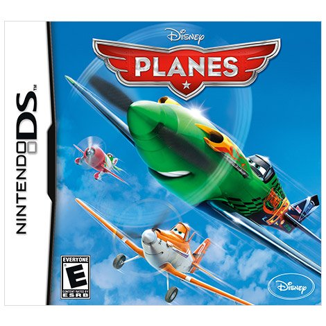 Игра Disney Planes доступна для PC, MAC, Nintendo Wii, Wii U, DS и 3DS. - Изображение 1