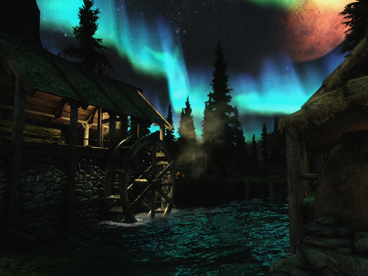 """DLC не будет!  """"На протяжении последних полутора лет мы работали над новым контентом для Skyrim, от обновлений игры, ... - Изображение 1"""