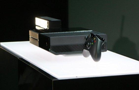 У Xbox One будут региональные ограничения - Изображение 1