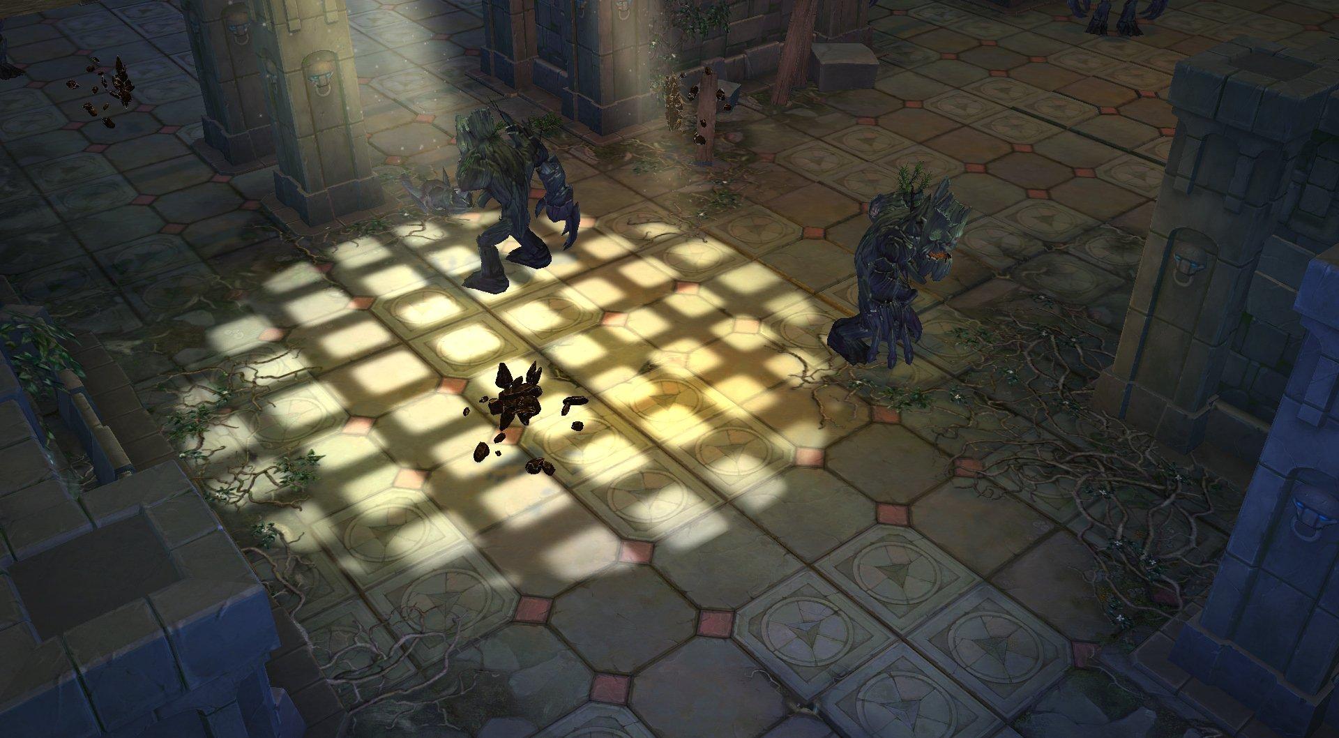 """Рубрика """"Исследуя Ауру"""" рассказывает о том, что и кого можно встретить на просторах мира Royal Quest  Исследуя Ауру ... - Изображение 3"""