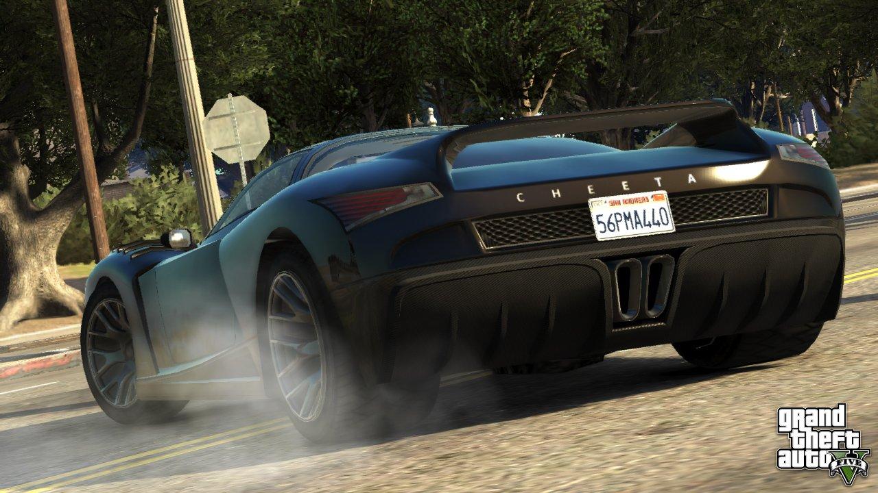 Чем ближе к E3 2013, тем меньше верится, что там будет что-то интересное. На этот раз студия Rockstar сообщила, что  ... - Изображение 1
