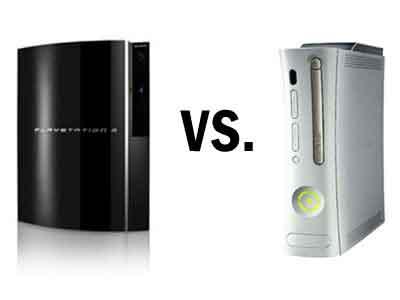 Вечная битва. Xbox vs PS. За кого Вы? Почему?  P.S. Я за PS. Как с ps1 начал так и буду продолжать )). Сейчас у меня .... - Изображение 1