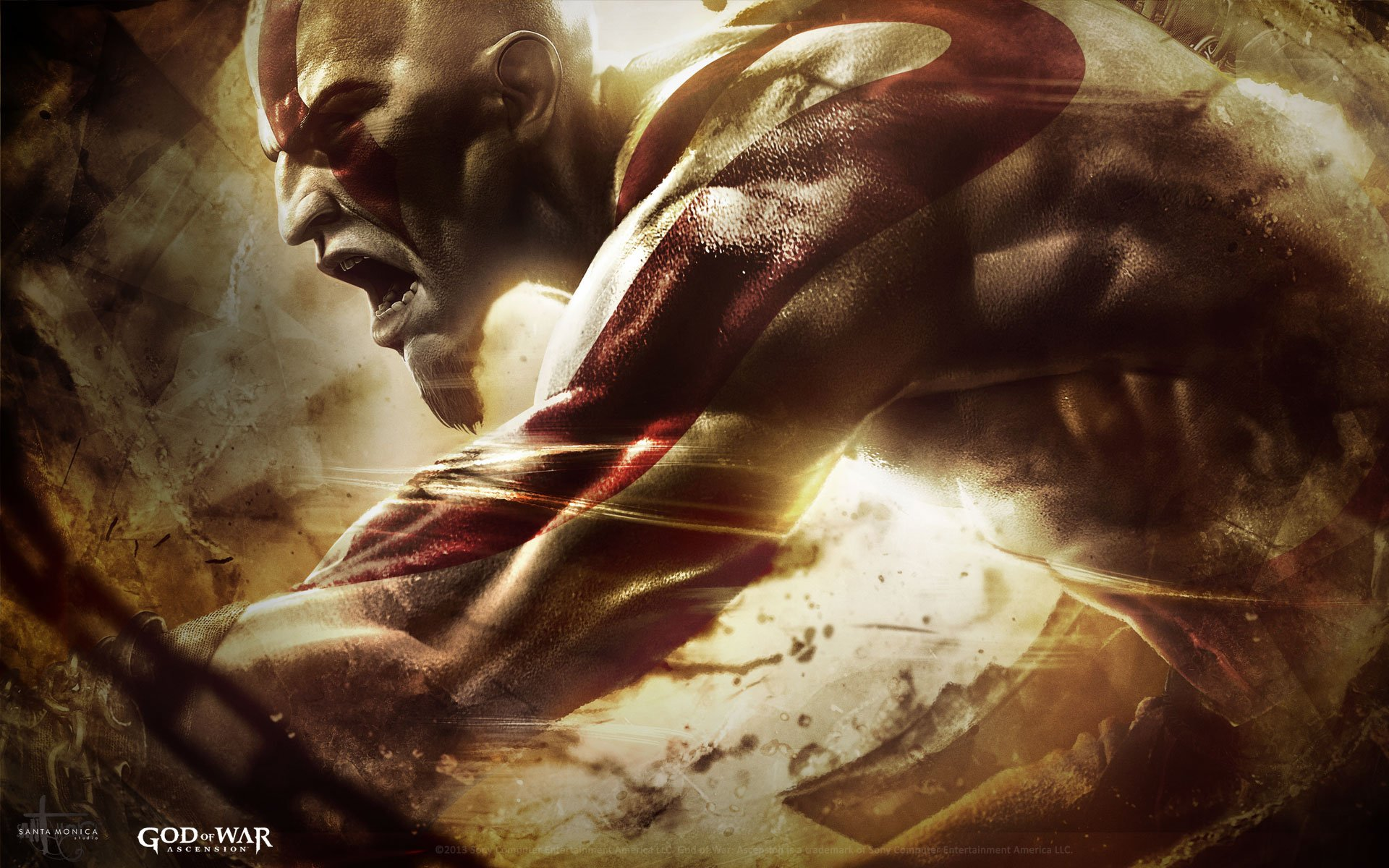 Сегодня все таки прошел God of War: Ascension. И как любитель серии этой игры, я разочарован в некоторых моментах. С ... - Изображение 1