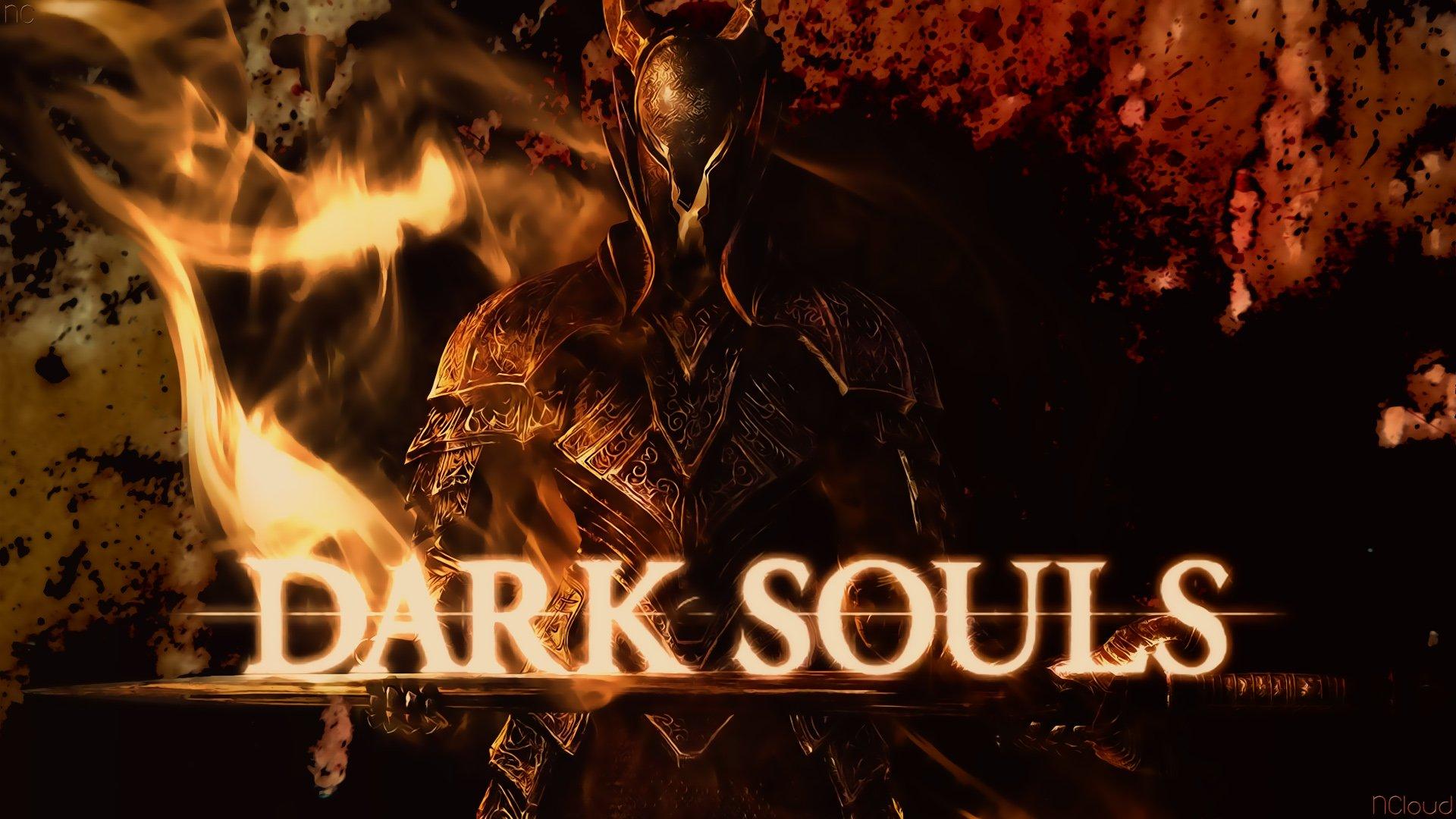 Игра меня очень впечатлила. Жанр RPG обожаю с детства, и это мой самый любимый жанр. Dark Souls показала мне соверше .... - Изображение 1