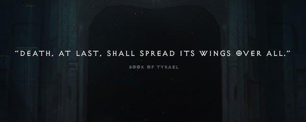 тем временем уже идет текстовая трансляция Activision Blizzardи уже известны подробности нового дополнения для Diabl ... - Изображение 1