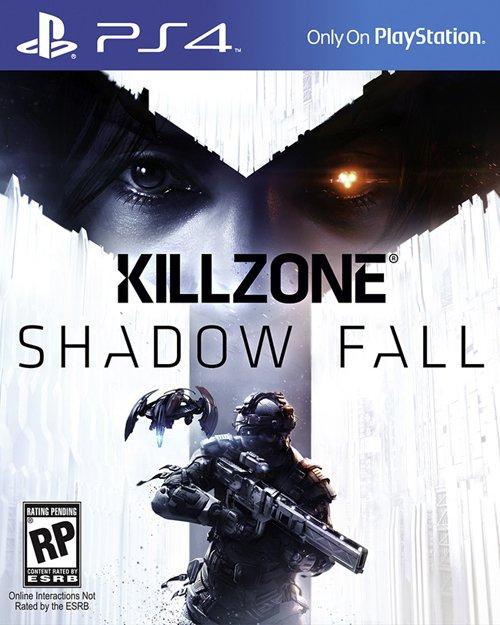 Портал AllGamesBeta опубликовал свеженький бокс-арт Killzone: Shadow Fall. - Изображение 1