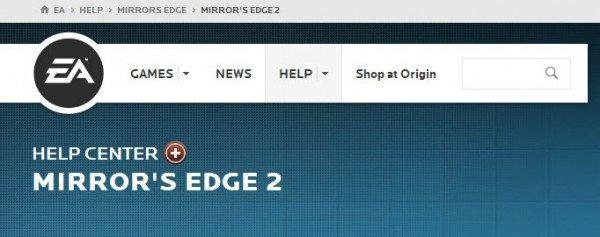 Ну все посоны, ждем Е3 еще сильнее!  #mirrorsedge2 - Изображение 2