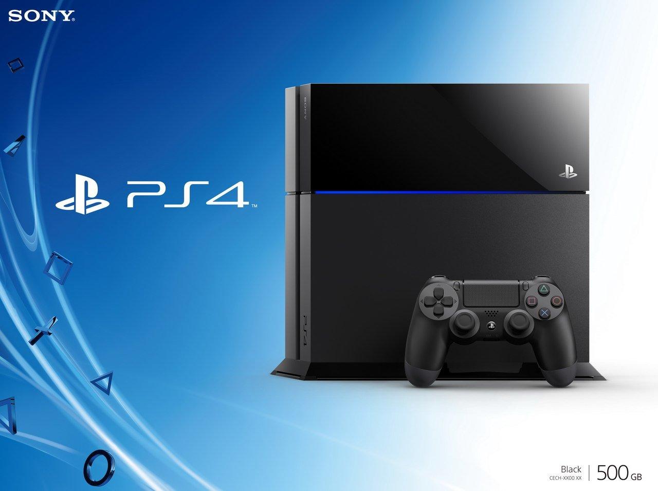 Официально: в августе стартуют продажи комплекта предварительного заказа для PlayStation 4. Что будет входить в его  ... - Изображение 1