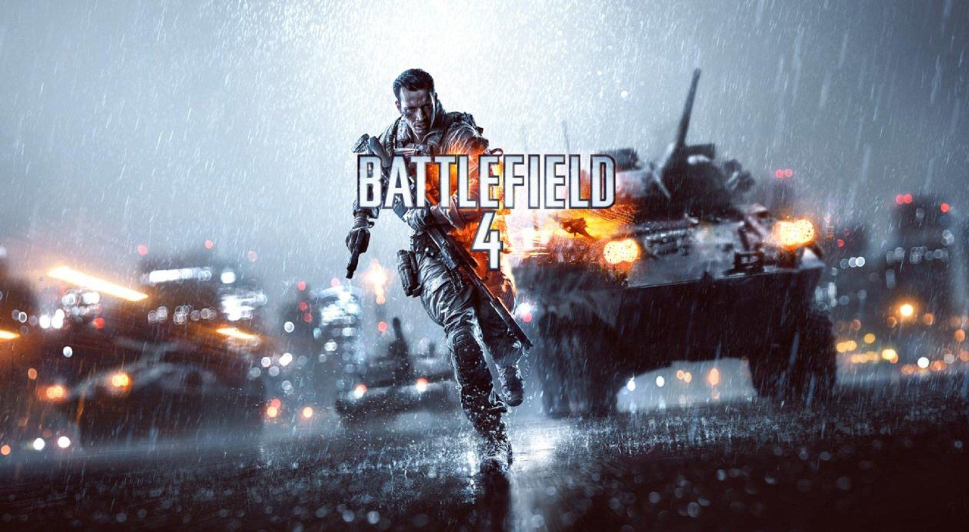 Battlefield 4 будет поддерживать Direct X 11.1 эксклюзивную версию для Windows 8. разработчики подтвердили, что нова ... - Изображение 1