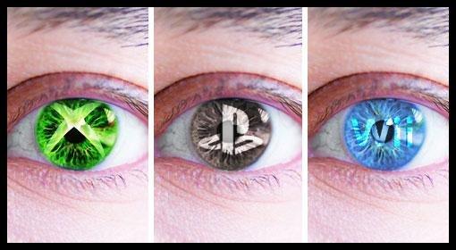 вот стало интересно а на какой из 3х основных консолей играют на канобу (так сказать извечный спор) XBOX 360  PS3  и ... - Изображение 1