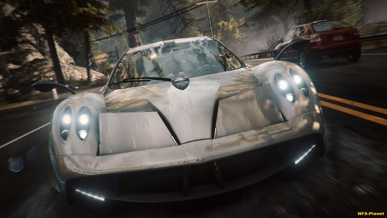 На официальном канале серии Need for Speed появилось геймплейное видео PS4-версии Need for Speed: Rivals. Напомню, ч ... - Изображение 1