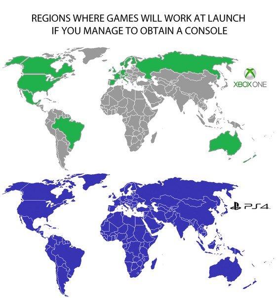 Интернет среагировал соответствующей диаграммой.. - Изображение 1