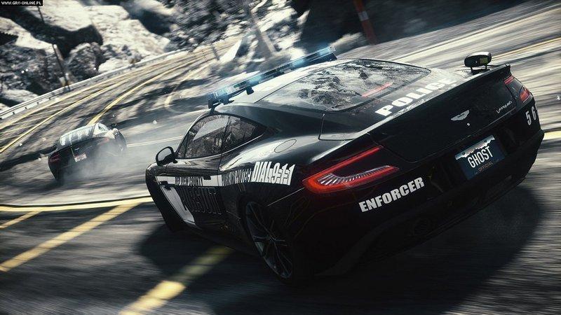 Автомобили из Need For Speed Rivals. - Изображение 2