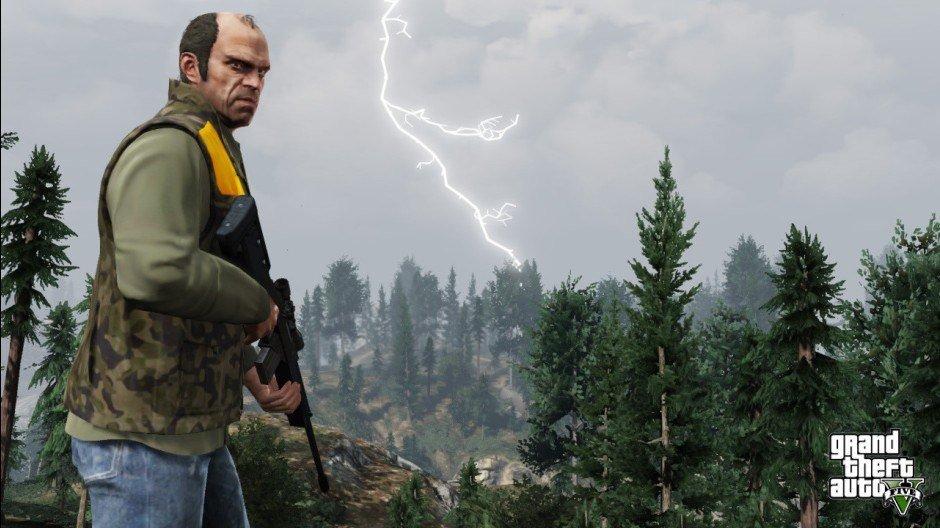 """Nvidia опровергла свое заявление о  выходе GTA V на  PC этой осенью. """"Мы глубоко сожалеем об ошибке"""" ХА-ХА  . - Изображение 1"""