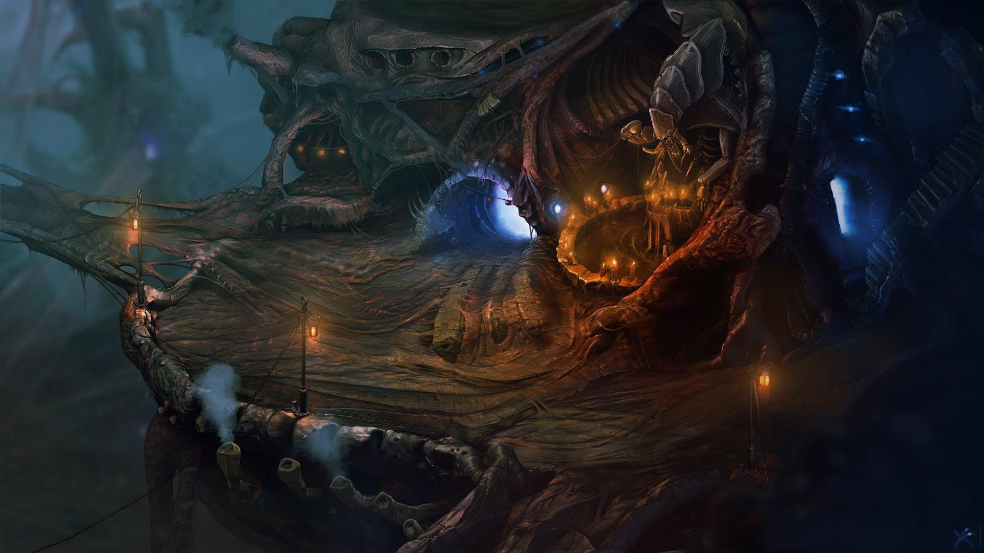 Torment: Tides of Numenera. Немножко поправил исходник :)  - Изображение 1
