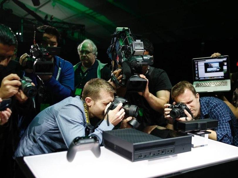 что думает по нового Xbox? - Изображение 1