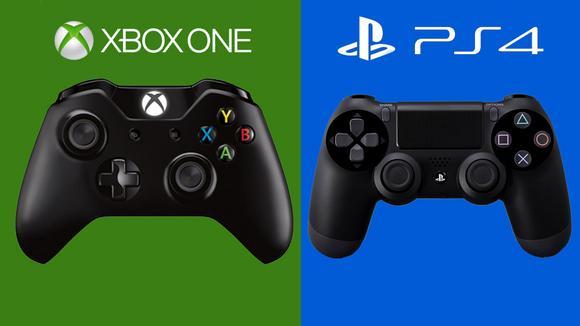 Так что же выбрать, #ps4 или #xboxone? - Изображение 1