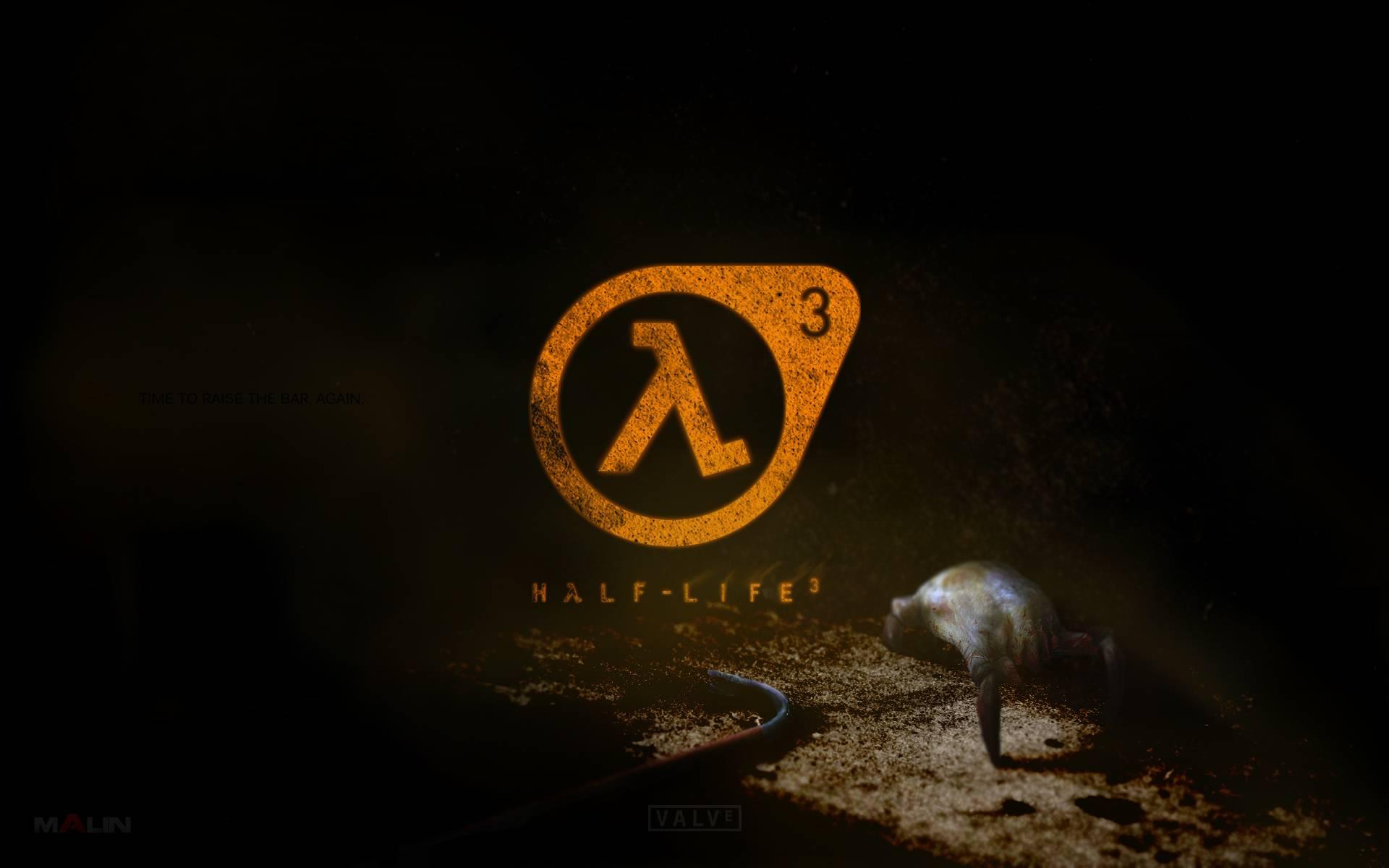 #Gaming_News  Слух: Half-Life 3 выйдет в 2014-м на PC и всех консолях  Спустя долгие шесть лет, возможно ожидание Ha ... - Изображение 1