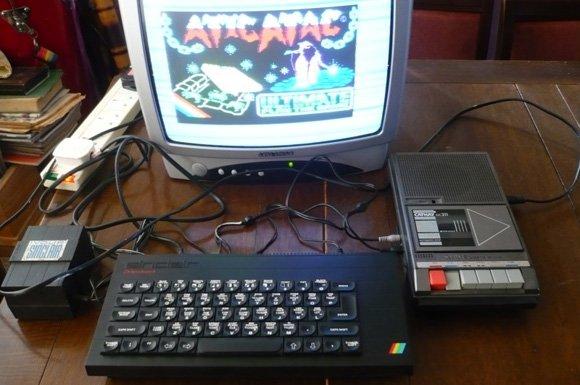 ИгроИстория: Вот о чем мечтали пацаны 31 год назад… ZX-Spectrum  Мечта всех геймеров конца перестройки. Компьютер, п ... - Изображение 2
