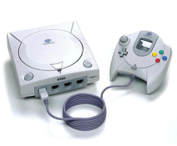 Ровно 14 лет назад Sega запустила Dreamcast - Изображение 1