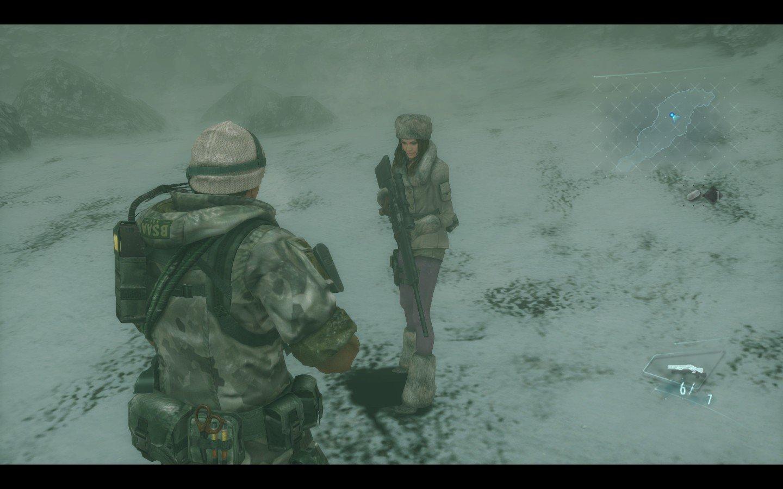 Поиграл в Resident Evil Revelations, понравилось. Отдает от нее душком первых резидентов, особенно после того как я  ... - Изображение 2