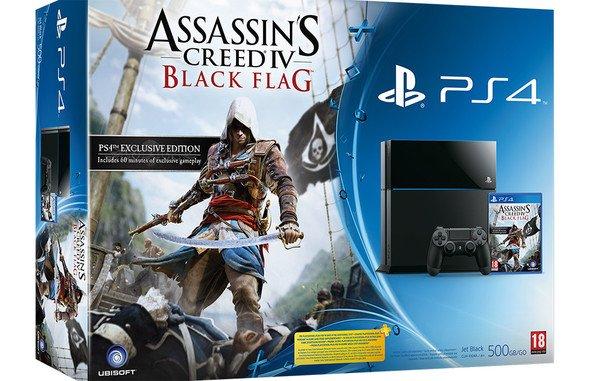 Компания Ubisoft официально подтвердила, что на момент запуска консоли PlayStation 4 на территории Европы пользова ... - Изображение 1