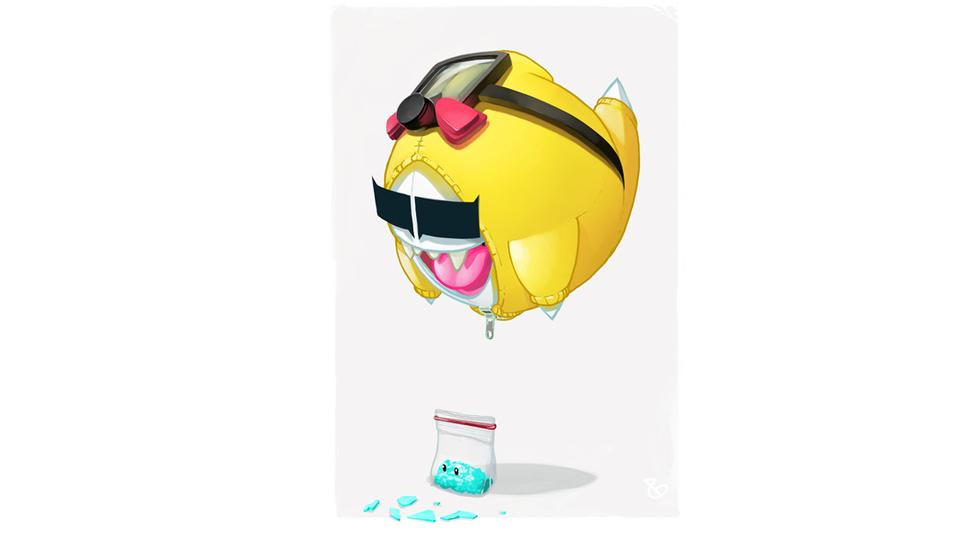 Mario x Breaking Bad - Изображение 1